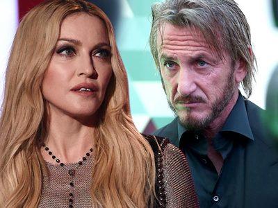 Madonna -- Sean Penn NEVER Hit Me ... Testifies in Lee Daniels Case
