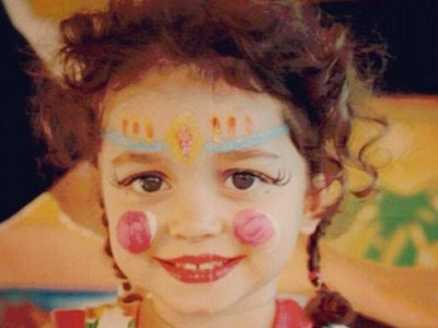 Guess Who This Doll Faced Darling Turned Into!