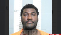 NFL's Justin Blackmon -- Pleads Guilty to DUI ... After Bombing Sobriety Test