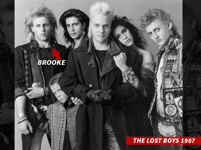 'The Lost Boys' Star -- Dead at 52