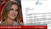 Miss Colombia -- Mega Porn Offer ... Choose Your Sex Partner and Make a Million