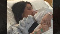 Bristol Palin -- Gives Birth ... Howdy Sailor!!!