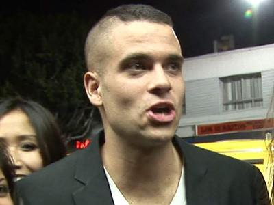 Mark Salling -- Girls Under 10 in Sexual Acts Found in Actor's Computer ... Sources Say