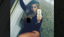 'Shahs of Sunset' Star -- My Nip Slip Selfie Was An Accident!!