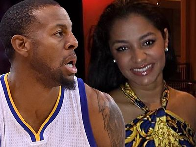 NBA Star Andre Iguodala -- I Don't Want My Daughter Playing Basketball and Becoming a Lesbian