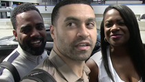 Apollo Nida -- Kandi Burruss And Todd Tucker, They Pick Up My Prison Calls!!!