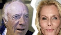 James Caan -- My Estranged Wife is Ruining My Career