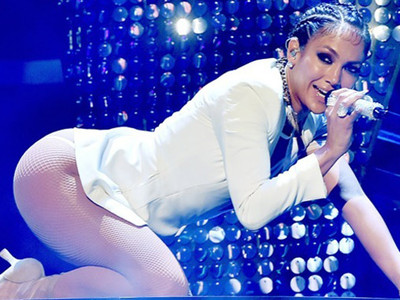 Jennifer Lopez For #WCW -- See The Bronx Babe