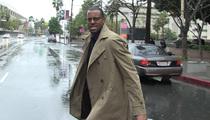 Andre Iguodala -- I Know My Daughter's Safe ... She Has White Neighbors ... HaHaHa (VIDEO)