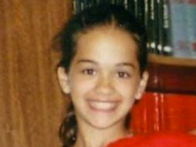 Guess Who This Grinning Gal Turned Into!
