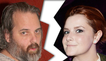 'Community' Creator Dan Harmon -- Marriage Cancelled After One Season