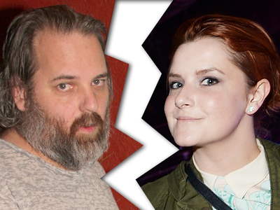 'Community' Creator Dan Harmon -- Marriage Cancelled After One Season