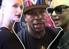TMZ's Top Strip Club Moments (VIDEO)