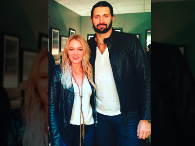 Jewel -- I'm Dating a Hot NFL Quarterback