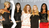Victoria Beckham -- I'm Done With Spice Girls ... Forever