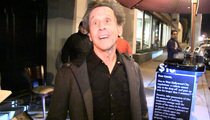 Brian Grazer -- I Want Obama on 'Empire'!!! (VIDEO)