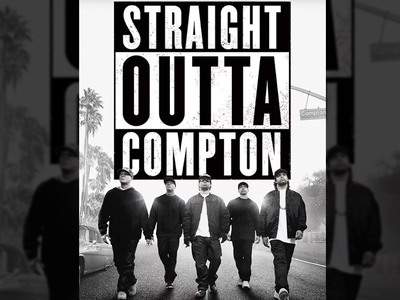 'Straight Outta Compton' Shut Out of Oscars -- Except for 2 White People