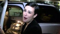 Rumer Willis -- Me, the Next 'Bachelorette'? Hahahahahaha!!!  (VIDEO)