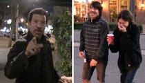 TMZ's Pap Karaoke (VIDEO)