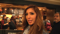 Farrah Abraham -- In Your Face Nicki ... And You Too Vanderpump