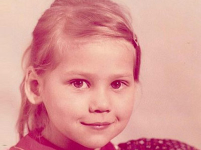 Guess Who This Doll-Faced Darling Turned Into!