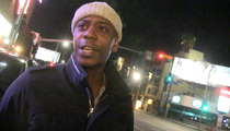 Dave Chappelle -- Let Me Teach You About MLK Jr. Day (VIDEO)