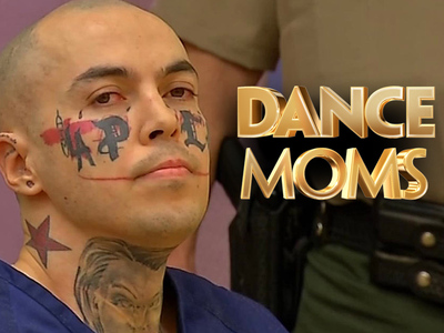 'Dance Moms' -- Man Who Sent Creepy Packages Going to Prison