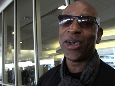 Eric Dickerson to Rams -- Beware of L.A. Skeezers ... 'This Ain't St. Louis' (VIDEO)