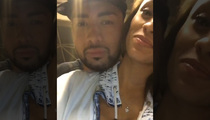 Manti Te'o -- I'VE GOT A HOT GF ... Yes, She's Real (VIDEO)