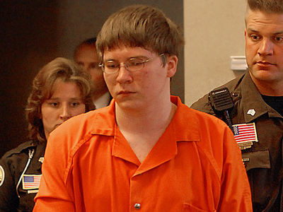 Brendan Dassey -- On the Move ... From One Prison to Another