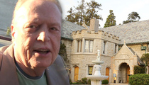 Hustler's Larry Flynt -- Wants Playboy Mansion Minus Hef ... According to Report