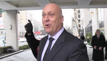 Cal Ripken, Jr. -- I'm Still Workin' On My Stamina (VIDEO)