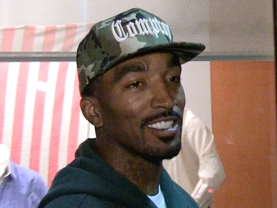 J.R. Smith -- No Charges In Alleged Pizza Shop Attack