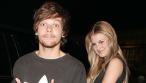 Louis Tomlinson -- I Just Had the FIRST 1D Baby!