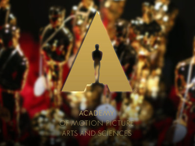 The Oscars -- Academy Members Vote ... We'll Be Less White