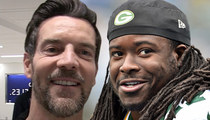 NFL's Eddie Lacy -- In Talks with P90X Creator ... Interested In Training