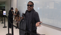 Charlie Wilson -- It's All of Us Or NO GAP Band ... And One of Us is Dead