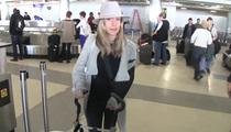 Kristin Cavallari -- I Can't Catch a Break! (VIDEO)