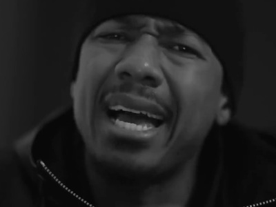 Nick Cannon -- Oscars Ain't Worth Our Time, But I Will Rhyme ... About It (VIDEO)