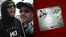 B.o.B Diss Track -- In Ya Mouth, Neil deGrasse Tyson ... Earth IS FLAT!! (AUDIO)