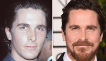 Christian Bale -- Good Genes Or Good Docs?