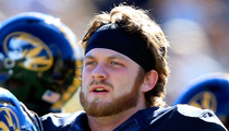 Maty Mauk -- I Didn't Mean to Hurt Anyone