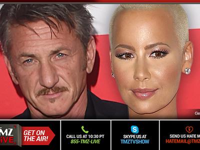 TMZ Live: Kate del Castillo: Screwed Over by Sean Penn in El Chapo Interview
