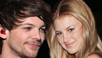 Louis Tomlinson -- Picking 1D Baby Name Was a Fair & Balanced Fight