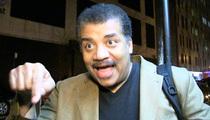 Neil deGrasse Tyson -- B.o.B's Teachers 'Flat' Failed Him (VIDEO)
