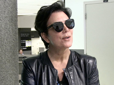 Kris Jenner -- Jewelry War Heats Up ... We Ain't Too Proud To Sue