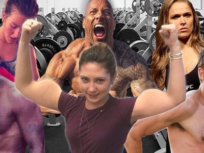 TMZ Staff Picks -- Which Star Would You Choose for a Trainer?