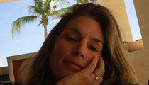 Cindy Crawford-- I Won't Pose for Money Anymore ... I'm Retiring!!!