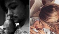 Louis Tomlinson -- No DNA Test Needed ... Positive Freddie's His Son