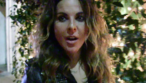 Kate del Castillo -- Hey Mexican Attorney General, You Leak Like a Sieve
